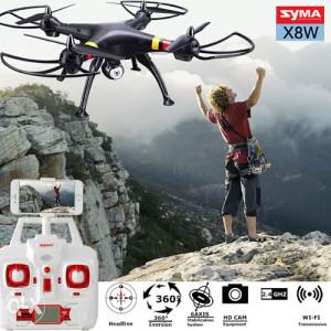 Dron Syma X8W, 2MP Kamera
