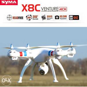Dron Syma X8C, 2MP Kamera