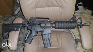 Airsoft Replika Puška M4A1 AEG