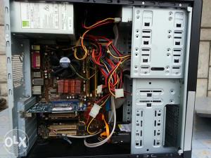 Racunar Dual Core/2 gb/gt 8600