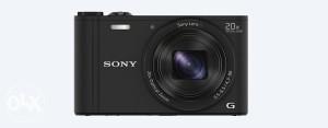 SONY FOTOAPARAT WX350