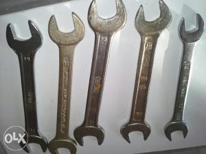 Kljucevi 10-15
