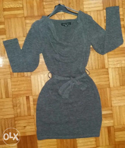 Amisu haljina rastezljiva