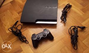 Playstation 3 slim cipovan