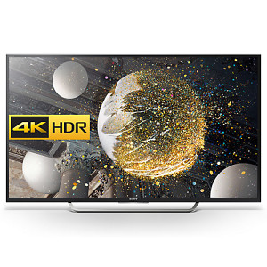 "Sony 4K 55"" Android WiFi UltraHD 55XD7005 HDR TV"