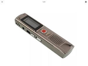 Diktafon snimac 8GB