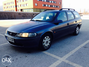 OPEL VECTRA 1.6B god1998 tek registrovana