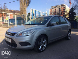 Ford Focus tdci 2008 model 2009