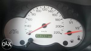 Ford KA 2004 1.3 benzin