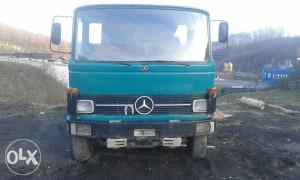 Mercedes-Benz A 140