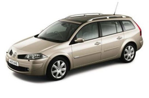 Renault megane dijelovi 1.9 dci