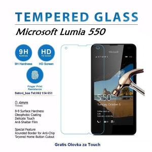 Microsoft Lumia 550 Zastitno Staklo