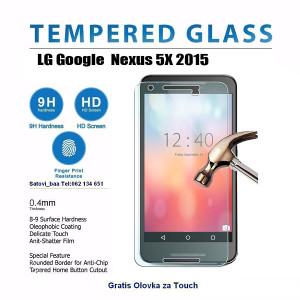 LG Google Nexus 5X 2015 Zastitno Staklo