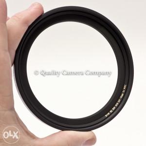 B W 82mm UV filter