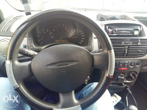 Fiat punto 1.2 8v 2001god.