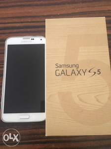 Samsung S5 Mobitel