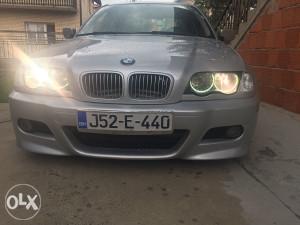 BMW 320 M paket