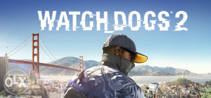 Watch Dogs 2 (Steam Offline)