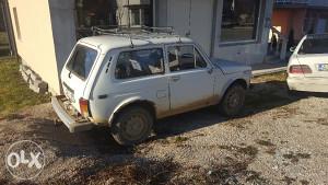 Lada Niva 4x4 1.6