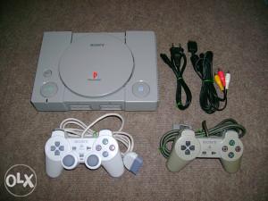 Sony PlayStation 1 / PS1