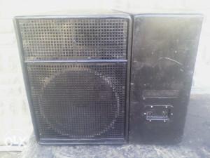 Zvučne kutije hk trosestemke 300-600w