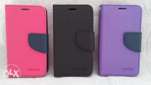 Samsung J1 mini j105 flip/book/preklopna futrola