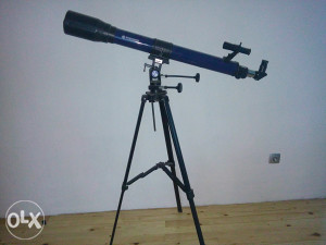 Teleskop Bresser skylux EL
