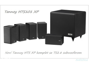 Tannoy HTS101 XP kućno kino