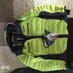 Sportska oprema jakna hlace colmar-elan
