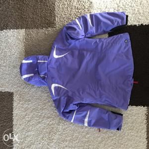 Sportska oprema colmar jakna