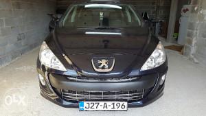 Peugeot 308 1.6HDi Tip-top