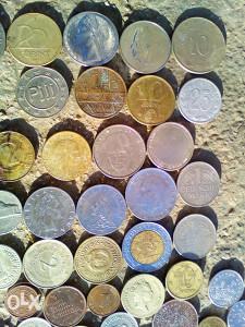 kovanice stari novac