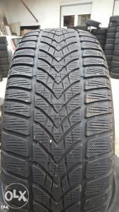 Prodajem 4 gume 205 55 16 Dunlop 2013g.