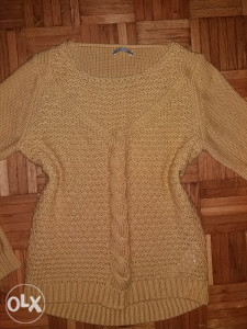 Orsay džemper mekan i lagan