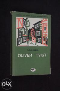 Oliver Tvist - Čarls Dikens