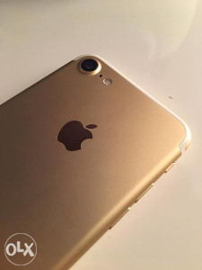 iPhone 7 Gold KAO NOV FULL // ZAMJENA