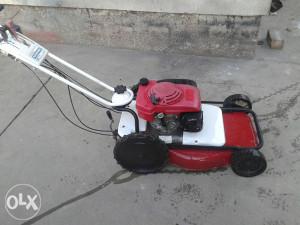 Kosilica za travu Honda Veća 3 brzine detaljno