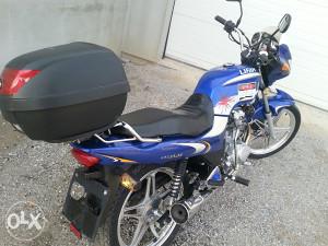 Lifan 125 cc