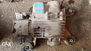 Zadnji diferencija VW Passat Tiguan 4X4 2008 2009