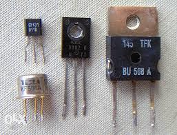 Vn tranzistori za pojačala razna integralna kola