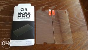 Sony Xperia Z3 - oprema