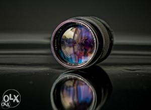 Nikon 135mm 2.8