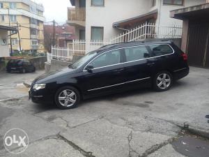 VW Passat - zastita zeder-  procitati u detaljno