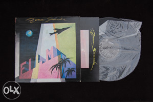 Film - Zona Sumraka LP