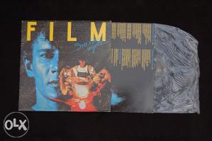 Film - Sva čuda svijeta LP