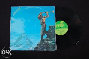 Depeche Mode - Construction time again LP