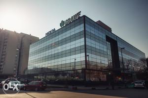 Poslovni i uredski prostor za iznajmljivanje - Sarajevo