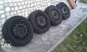 Felge 4x108 14 s gumama ford mondeo