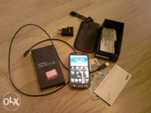 Samsung S3 otkljucan za sve mreze