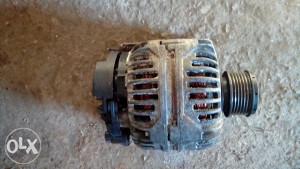 alternator skoda fabia 1.9 tdi